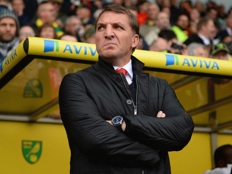 Rodgers: Given plenty of credit by Owen