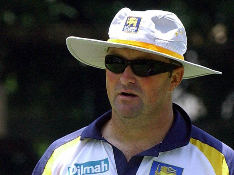 Paul Farbrace: Mixed feelings about new role