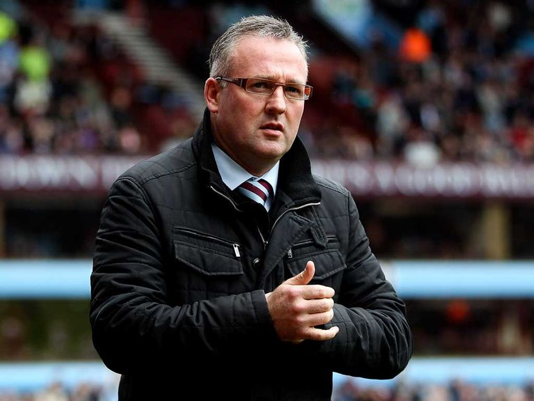 Paul Lambert: Thinks one win will be enough