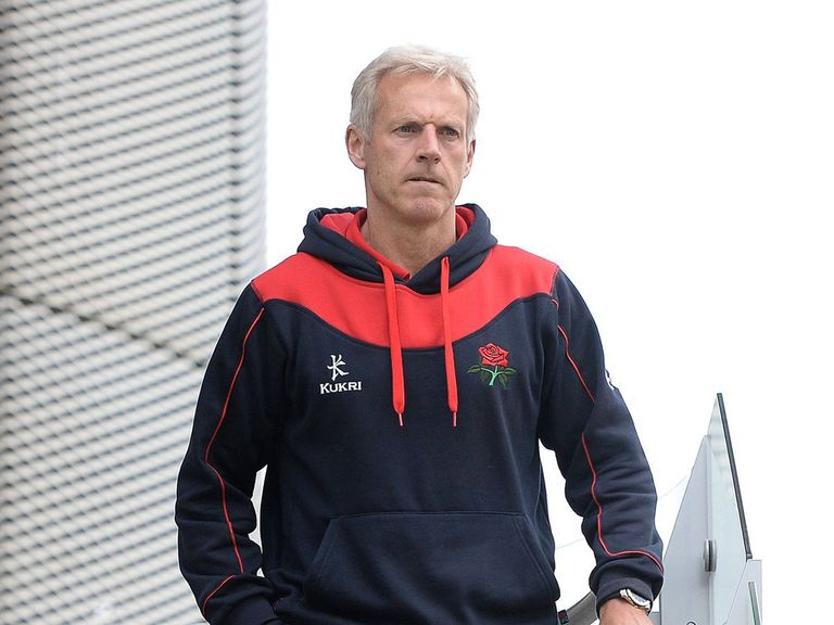 Peter Moores: Set to name his first England squad