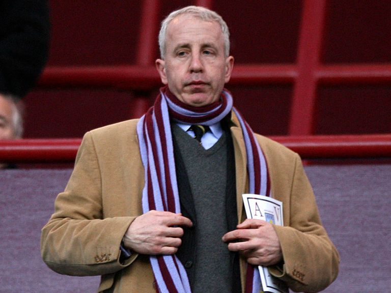 Randy Lerner: Praise for Paul Lambert