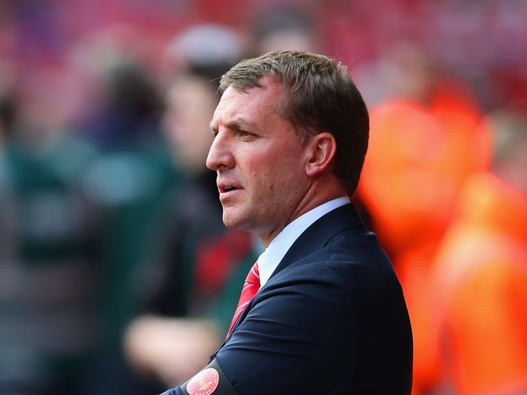 Brendan Rodgers: Wasn't impressed with Chelsea's tactics