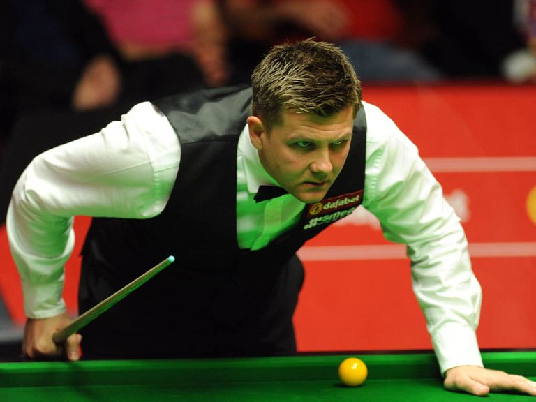 Ryan Day: Can get past an out-of-form Judd Trump