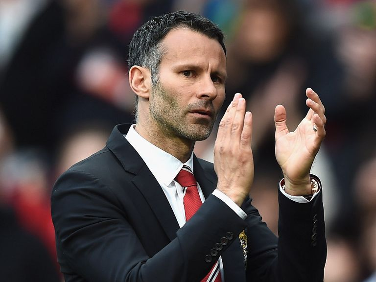 Ryan Giggs: The new Guardiola?