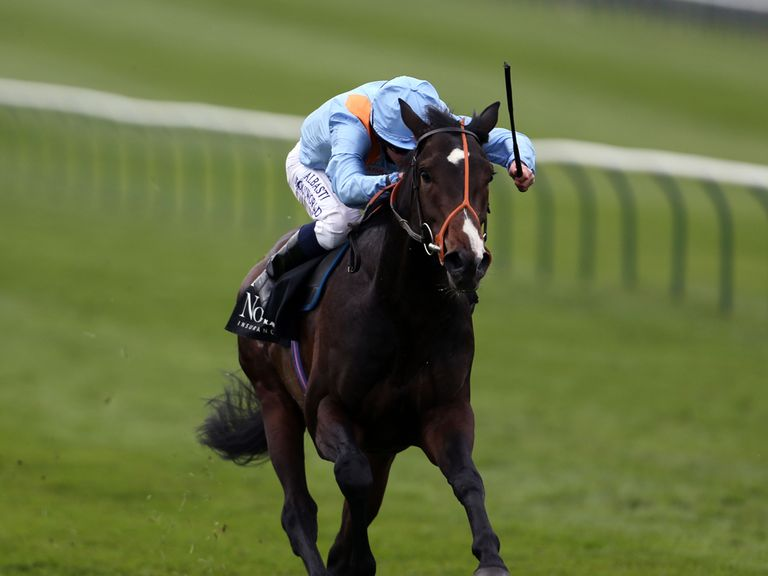 Toormore could be ridden by Kieren Fallon