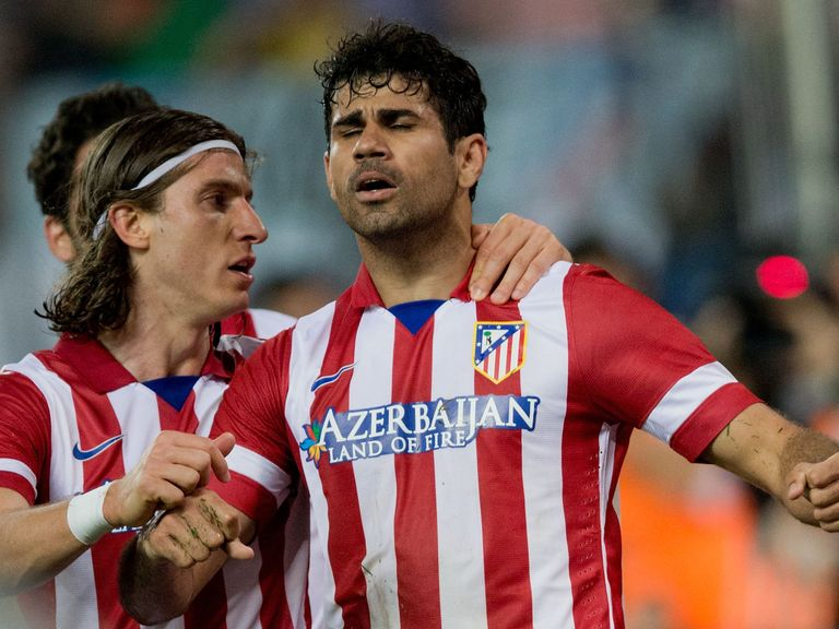 Atletico Madrid have impressed on their way to the semi-finals