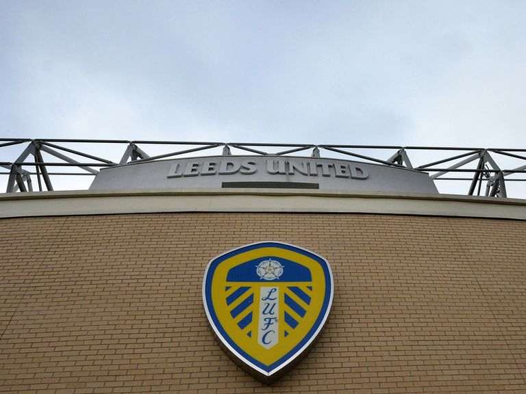 Leeds have said they will repay the loan