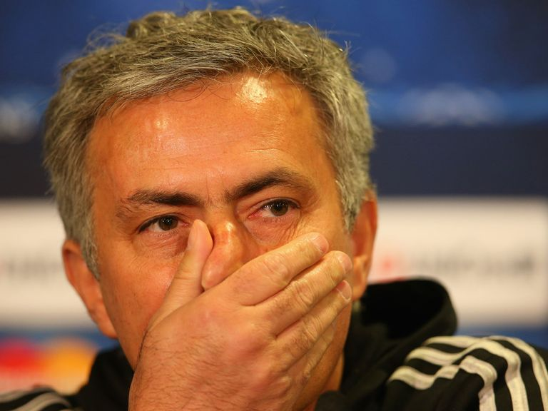 Mourinho: Swansea the next test in the Premier League