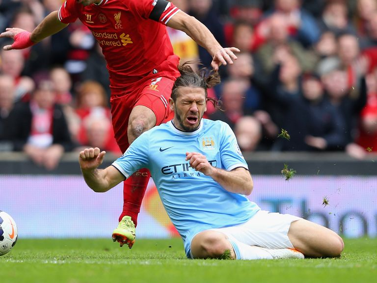 Demichelis: Man City will keep on battling for the title