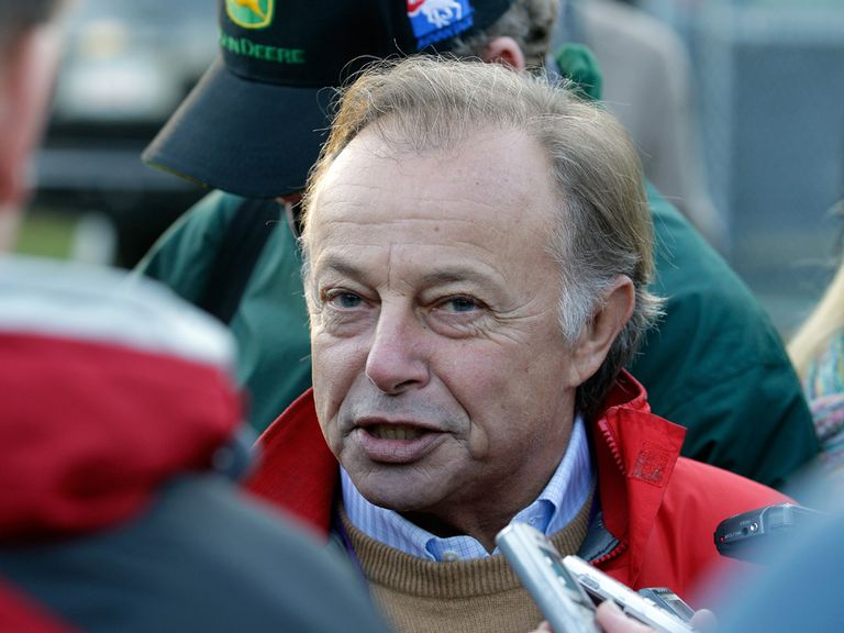 Freddy Head: Can score with his sole Royal Ascot raider