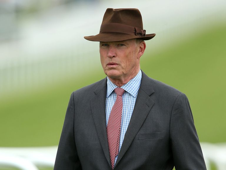 Gosden: Outlined the task facing Kingman at Newmarket