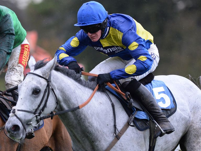 Keltus: One to take out of the Cheltenham Festival