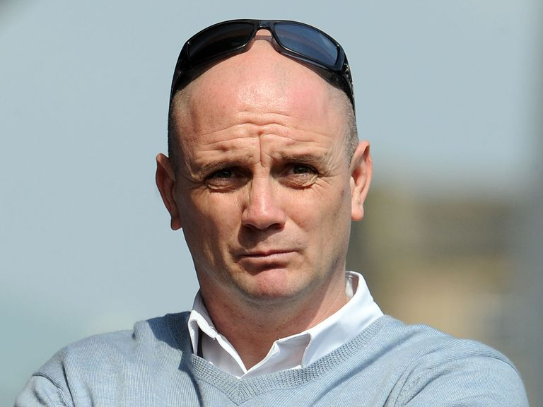 Richard Agar: Will join Tony Smith at Warrington
