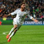 Sergio Ramos: At the peak of his powers