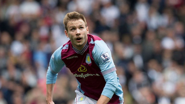 Andreas Weimann: Advises Paul Lambert to take no notice of rumours