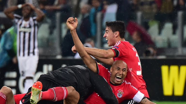 Benfica: Portuguese club could lose two of their top youngsters