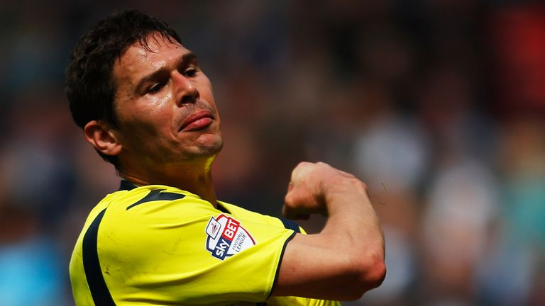 Nikola Zigic: Will not be penning fresh terms at Birmingham