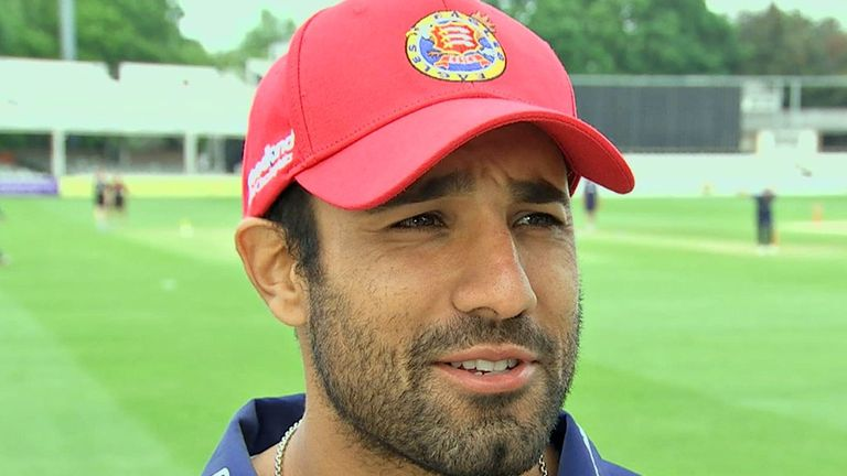 Ravi Bopara: The all-rounder is eyeing a spot in the England Test team