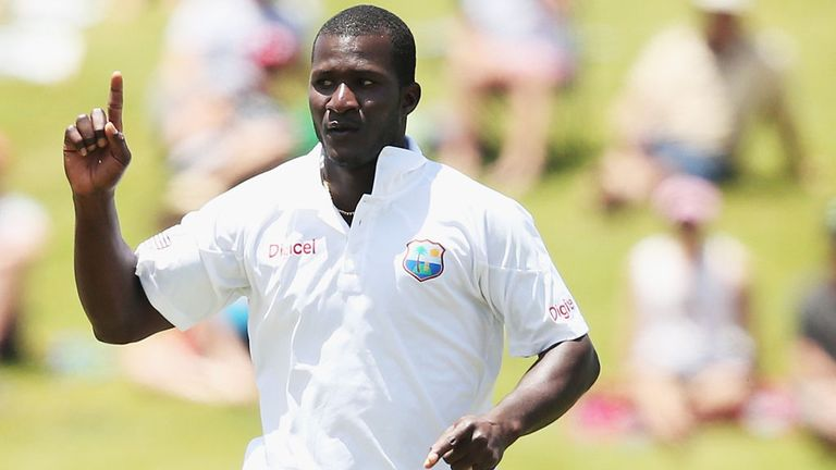 Darren Sammy: No point in carrying on