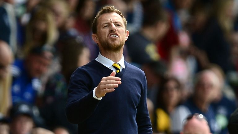 Gary Rowett: Already knows his Burton line-up