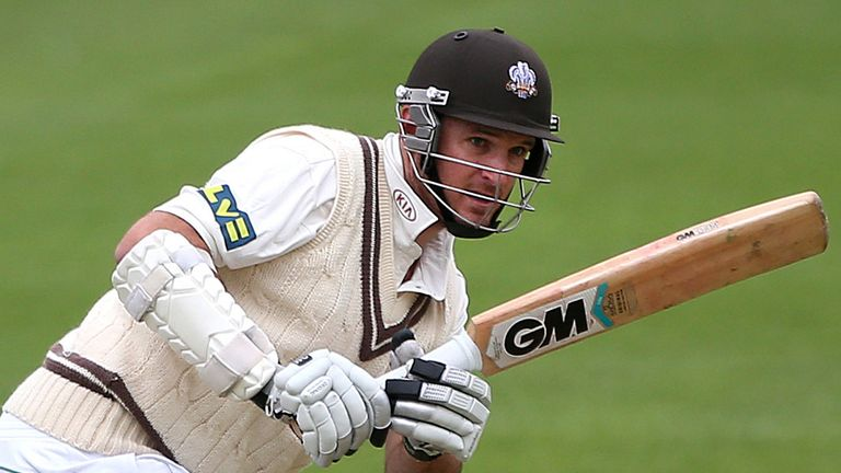 Graeme Smith: Has been plagued by injuries during his spell at Surrey