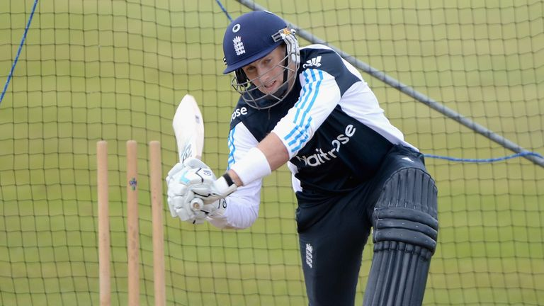 Joe Root: Hard work lies ahead to avoid another England embarrassment