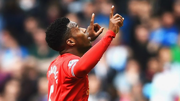 Daniel Sturridge: Looking to transfer domestic form onto the international stage