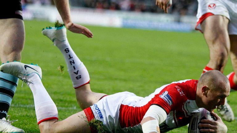 Luke Walsh: has missed the last three games