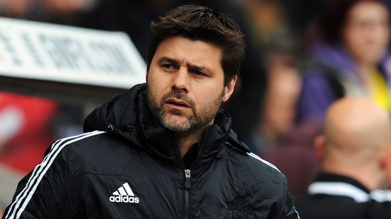 Mauricio Pochettino: Southampton boss keen to end with a victory