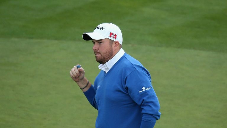 Shane Lowry: qualified for the US Open on Monday