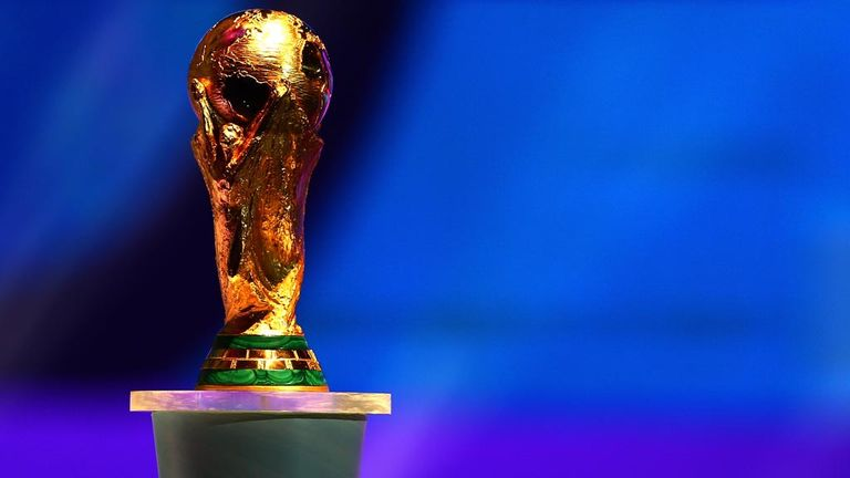 World Cup: Russia and Qatar host next