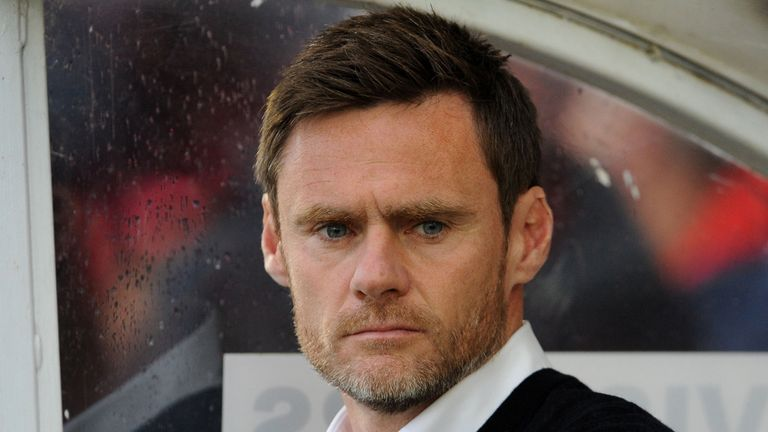 Graham Alexander: Looking at new signings for Fleetwood