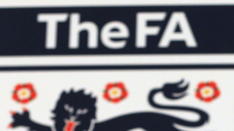 The FA are determined to stop professional players from betting