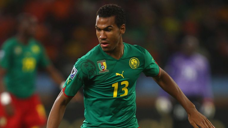 Eric Maxim Choupo-Moting: Makes Bundesliga switch