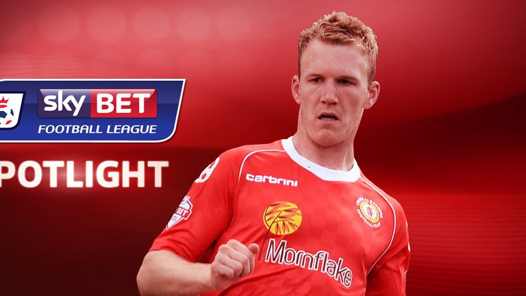 Mark Ellis: Helped Crewe to stay up and is hoping to land a new deal