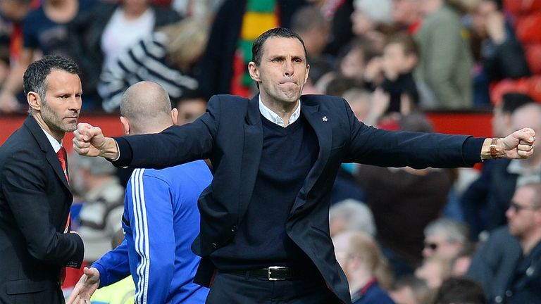 Gus Poyet: Miracles do happen