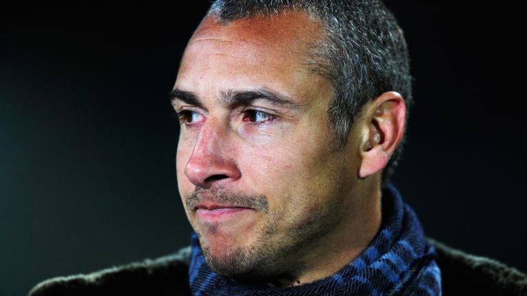 Henrik Larsson: Has ruled out return to Celtic as manager