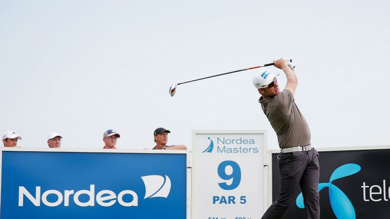 Mikko Ilonen: Returns to Sweden to defend his title at the Nordea Masters