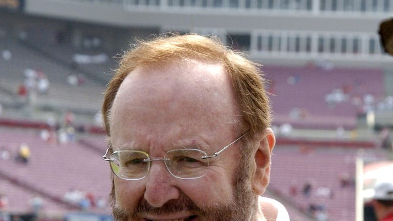 Malcolm Glazer: Bought Man United in May 2005 for £790 million
