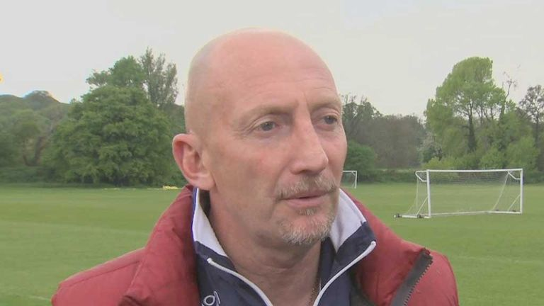 Ian Holloway: Hailed his best achievement yet