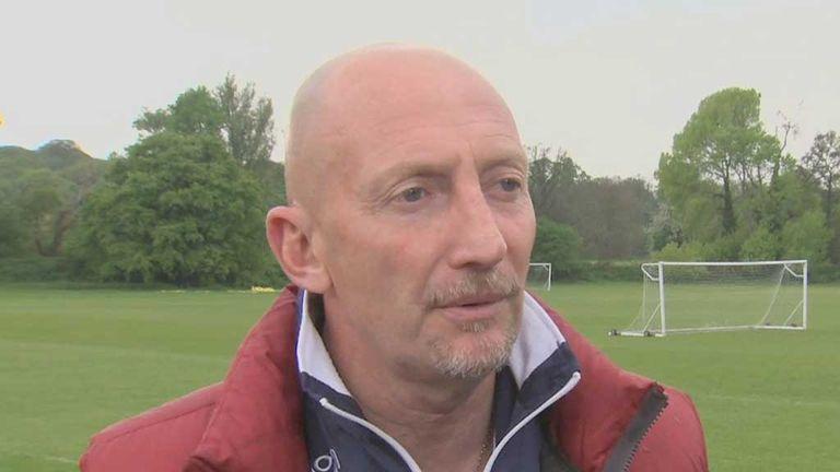 Ian Holloway: Hailed his best achievement yet