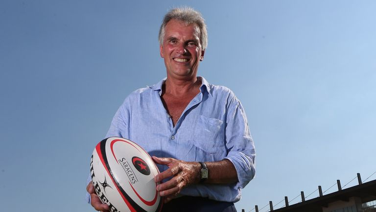 Nigel Wray: Claim South African will join the Six Nations