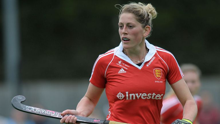 Zoe Shipperley: Included in England squad (photo: Ady Kerry)