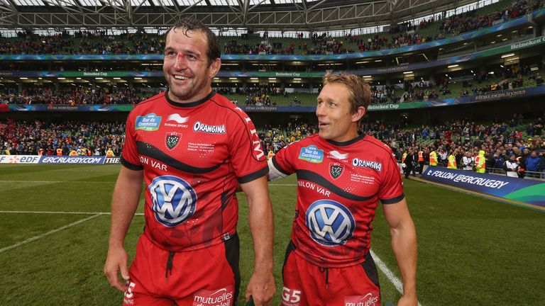 Carl Hayman: Believes Saturday's final at Cardiff, Wilkinson's last game, could be a classic.