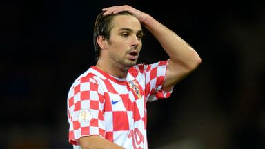 Niko Kranjcar: Hamstring injury means he will miss the World Cup