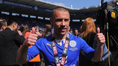 Kevin Phillips: Picked up Championship winner's medal on Saturday