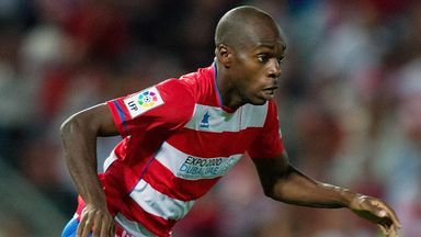 Allan Nyom: Second-ever goal