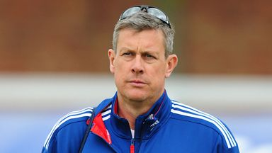Ashley Giles: No serious issues with any England player