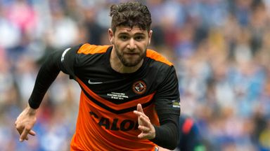 Nadir Ciftci: Cup final heartache