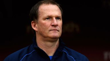 Simon Grayson: Professional performance